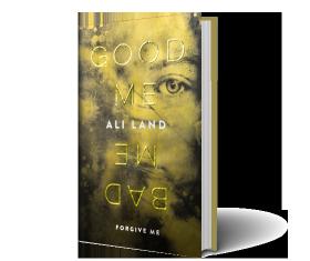 Book of the Week: Good Me, Bad Me